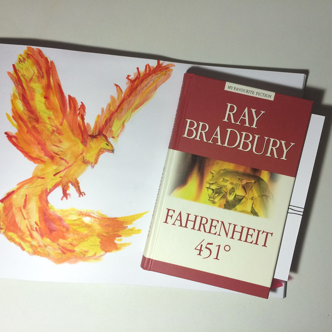 farenheit 451 review