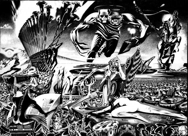 fomenko apocalypse