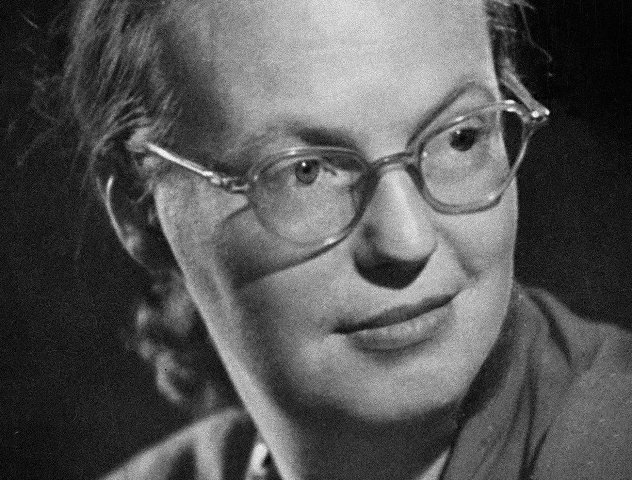 a biography of shirley jackson an american author
