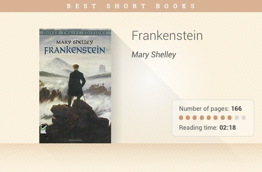 essays on frankensteins afterlife Learn about gothic literature, the genre of novels and short stories popular in the 18th to 19th century, with variations up to the current day.