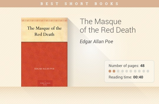 """an analysis of the masque of the red death short story by edgar allan poe The masque of the red death by edgar allan poe (1850) the """"red death"""" had long devastated the country no pestilence had ever been so fatal, or so."""