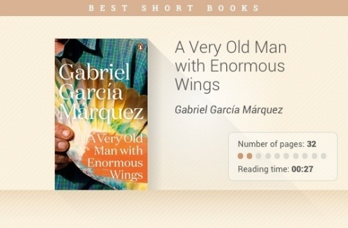 an analysis of equality of individualism in the very old man enormous wings by gabriel marquez and h Gabriel garcía márquez was born on march 6, 1927 in the town of aracataca, colombia, to gabriel eligio garcía and luisa santiaga márquez [2] [3] soon after garcía márquez was born, his father became a pharmacist.