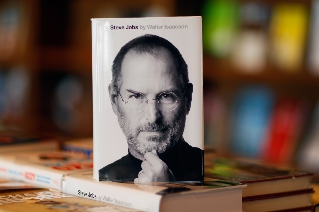 biography apple inc and steve jobs