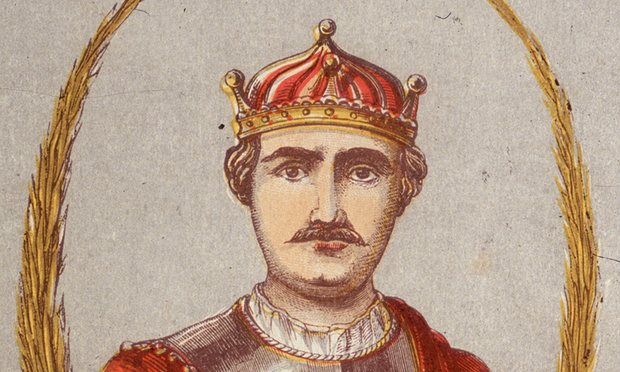 a biography of william the conqueror a king of england